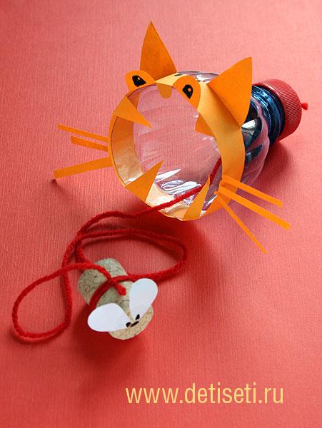"""Игра """"Кошки-мышки"""""""