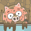 �������� � ����� (Piggy in the Puddle)